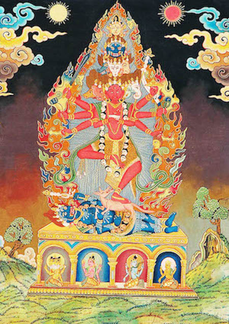 Guhyakali__the_secret_form_of_goddess_kali_tm07 copy